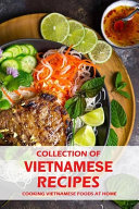 Collection of Vietnamese Recipes