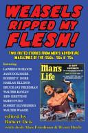 Weasels Ripped My Flesh!