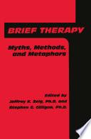 Brief Therapy Book