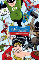 DC: The New Frontier Deluxe Edition Pdf