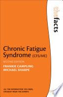 Chronic Fatigue Syndrome (CFS/ME)