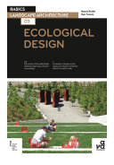 Basics Landscape Architecture 02: Ecological Design [Pdf/ePub] eBook