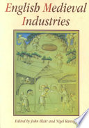 English Medieval Industries
