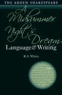 A Midsummer Night   s Dream  Language and Writing