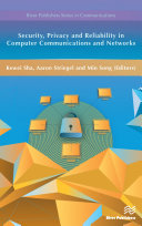 Security  Privacy and Reliability in Computer Communications and Networks