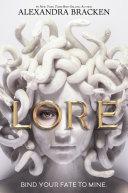 Lore Book PDF