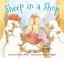 Sheep in a Shop  Board Book  Book PDF