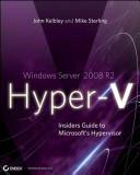 Windows Server 2008 R2 Hyper V
