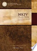 NKJV, The NKJV Study Bible, eBook  : Second Edition