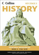 Collins KS3 History