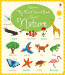 My First Word Book about Nature