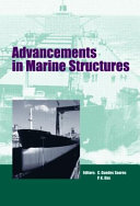 Advancements In Marine Structures