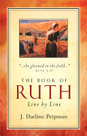Pdf The Book of Ruth
