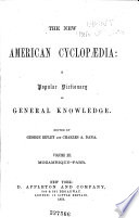 The New American Cyclop  dia