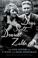 Dear Scott, Dearest Zelda Pdf/ePub eBook