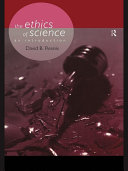 The Ethics of Science