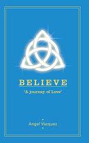 BELIEVE ebook
