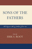 Pdf Sons of the Fathers