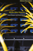 Media After Deleuze [Pdf/ePub] eBook