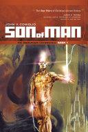 Son of Man Book
