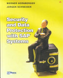 Security and Data Protection with SAP Systems