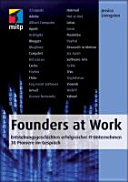 Founders at Work - Deutsche Ausgabe