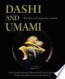 Dashi and Umami