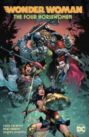 Pdf Wonder Woman Vol. 4: The Four Horsewomen Telecharger