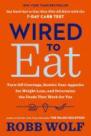 Wired to Eat Pdf/ePub eBook