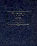 Statehood Quarters Album 1999 - 2008