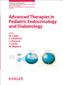Advanced Therapies in Pediatric Endocrinology and Diabetology