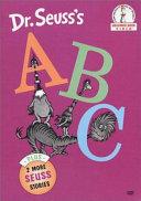 Dr  Seuss s ABC  video   Book