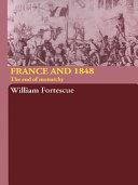 France and 1848 [Pdf/ePub] eBook