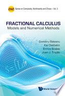 Fractional Calculus Book