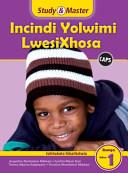 Books - Incindi Yolwimi Lwesixhosa Ifayile Katitshala Ibanga Loku-1 | ISBN 9781107676763