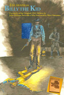 The Death of Billy the Kid Pdf