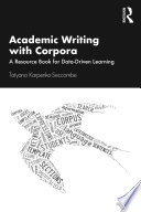Academic Writing with Corpora