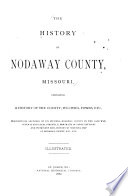 The History of Nodaway County, Missouri