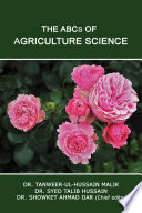 The Abcs Of Agriculture Science