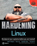 Hardening Linux Book