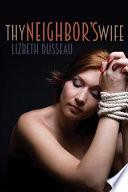 Thy Neighbor s Wife