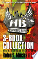 Henderson s Boys 3 Book Collection