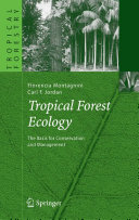 Pdf Tropical Forest Ecology