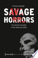 Savage Horrors
