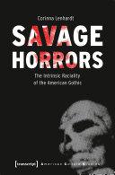 Savage Horrors Pdf/ePub eBook