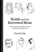 Pdf Roidis and the Borrowed Muse Telecharger
