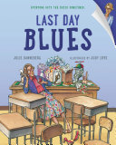 Last Day Blues Pdf/ePub eBook