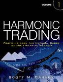 Harmonic Trading, Volume One