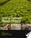Non Chemical Weed Control