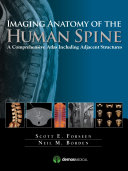 Imaging Anatomy of the Human Spine